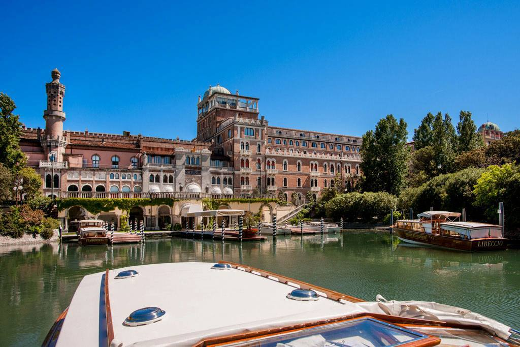 Hotel Excelsior Venice 5*L