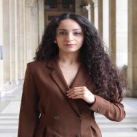 Kamelia Saadi
