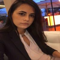 Melia Cruz