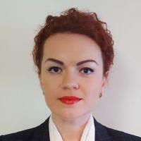 Anna Dukhnevych