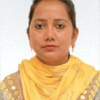 Rajvinder Kaur