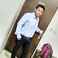 Rohit Kumar Adhikari