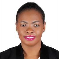 Rejoice Maneswa