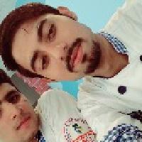 Hamza Mehmood khan