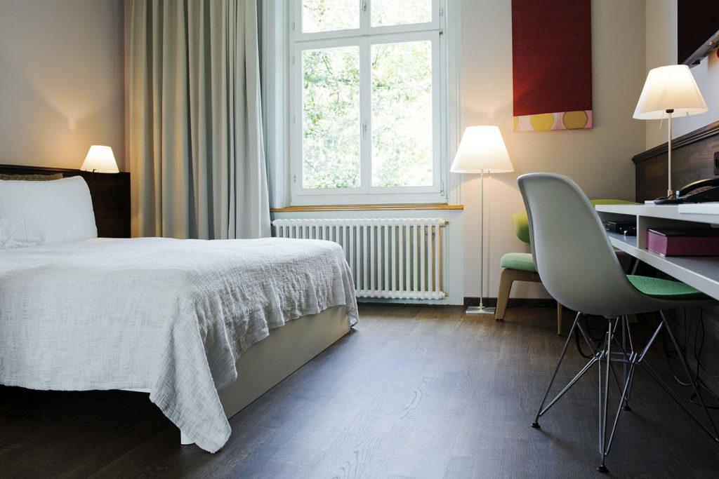 Design Hotel Plattenhof & Restaurant Sento
