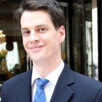 Shaun Dalton