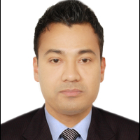Anand Chettri