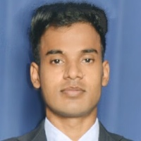 Sandip Mandal
