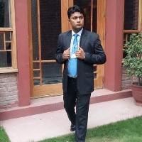 Yasir Ali Ahmad