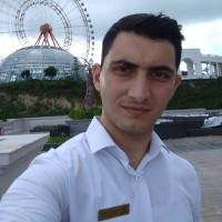 Yaver Alesgerli