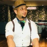 Raef Gamal