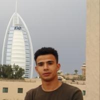 Mohamed Elhachloufy