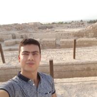 Mohamed Mobarok