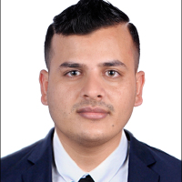 Kailash Koirala