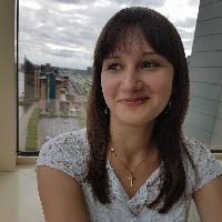 Evelina Choruzik