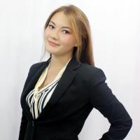 Kristina Kim