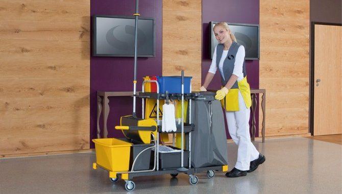 Garnica Facility Services