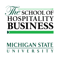 The School of Hospitality Business, The Eli Broad College of Business, Michigan State University