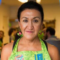 Mónica Mijangos
