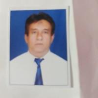 Irshad Ali
