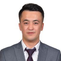Abboskhon Khujaev