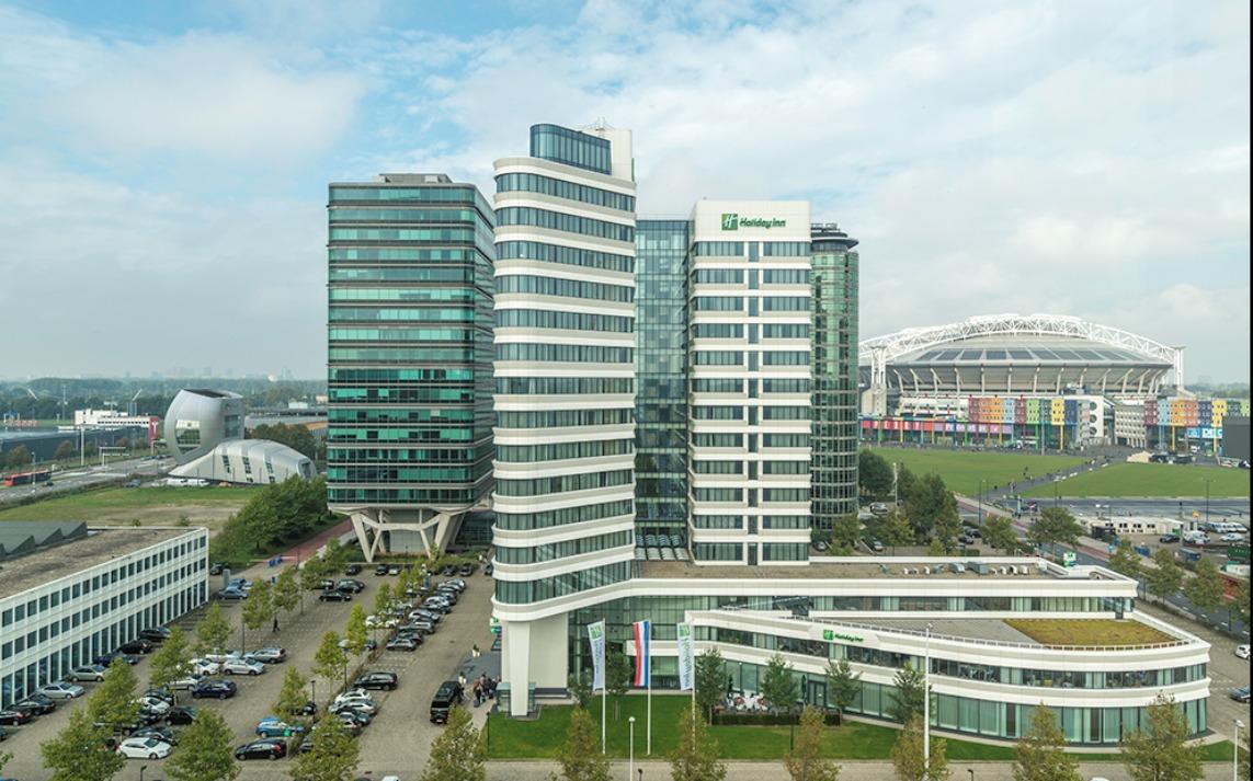 Holiday Inn / Holiday Inn Express Amsterdam Arena