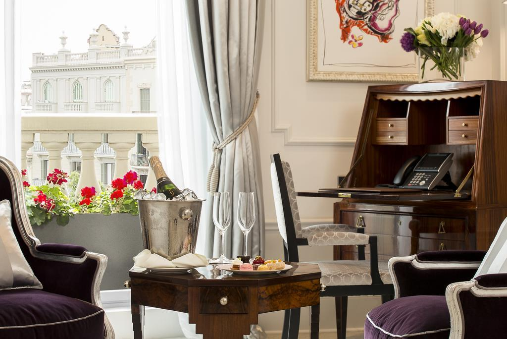 Hotel El Palace Barcelona