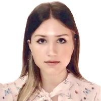 Daria Ulanova