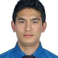 Birman Tamang