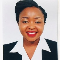 Yvonne Wanjiru