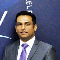 Vaisakh Singh