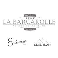 Hôtel La Barcarolle