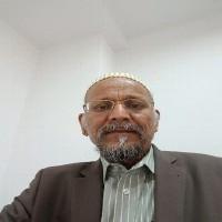Shoeb Badri
