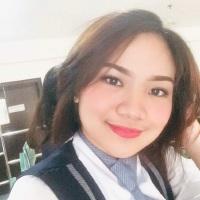 Trisha May Lorena
