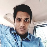 Ragavendar Ramaiyan