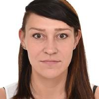 Anastasiia Tymofieieva