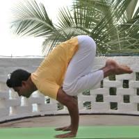 Sudheer A Sudhi