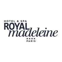 Hôtel Royal Madeleine