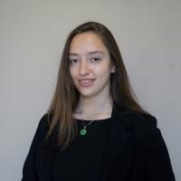 Kseniia Nosychenko