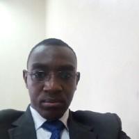 Dangmo Richard ba-ndouwe