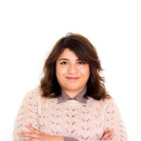 Maria Vasileva