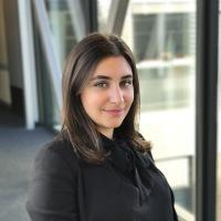 Yasmine El Safadi