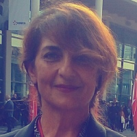 Ysabel Barres Marrero