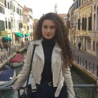 Lorena Agolli