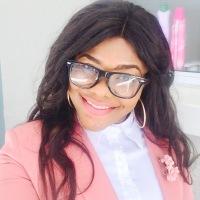 Blessing Maswa kengi