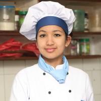 Elisha Thapa