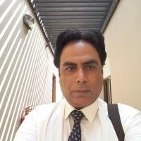 Shamraz Muhammad