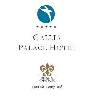 Relais & Chateaux Gallia Palace Punta Ala