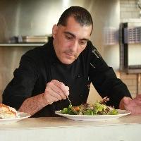 Chef Vincenzo De turris