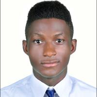 Asuqwo John